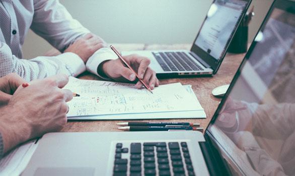 Verificación y levantamiento de datos